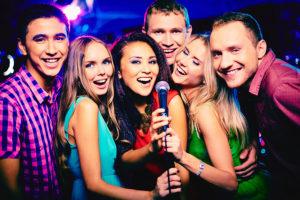 karaoke--a