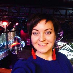 Наталья Дунаевская