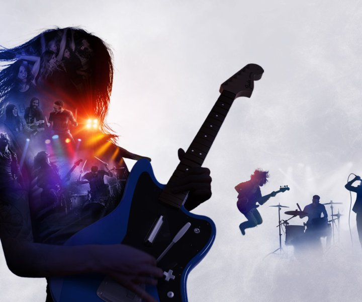 Мы начинаем знакомиться с рок музыкой, ловите мои дорогие плейлист, который надеюсь наполнит ваш день. Вполне возможно рок - это не ваша музыка и прослушивание данного стиля в вас не вызывает никаких внутренних вибраций - замечательно! Ведь именно для этого мы и будем в рамках марафона прослушивать разную музыку, чтобы найти свою!