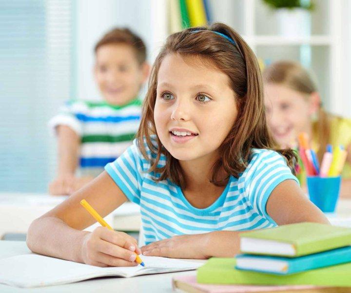 Оценка индивидуально-психологических особенностей ребенк.